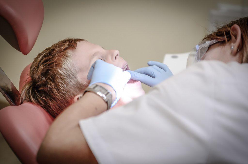 Dentista Hapvida